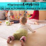 Alfombra Lavable para niños – Zuriadeco