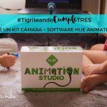 Hue Animation Estudio – Un estudio de animación para niños