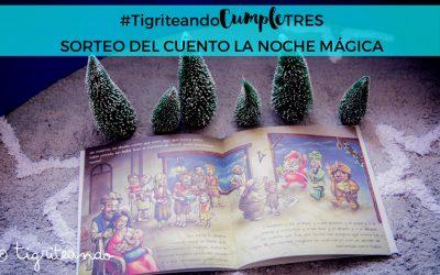 Cuento de Navidad: La noche magica