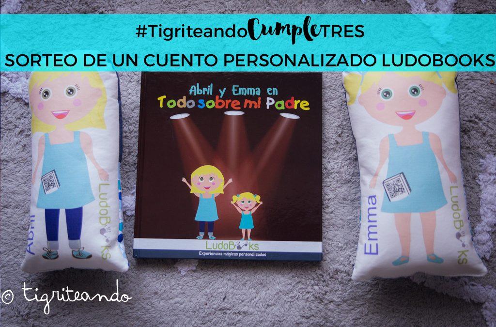 Cuentos y muñecos personalizados Ludobooks