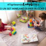 Super Blocks de Miniland