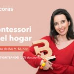 Videocurso para la Escuela Bitacoras Montessori en el hogar