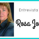 Rosa Jové – Congreso Divulgativo Criar, Cuidar y Educar
