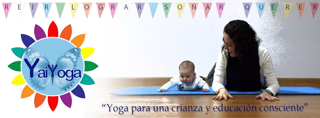 El yoga en el aula – Entrevista a Yaiza de Yaiyoga