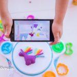 Playdoh Touch: Juego tradicional e innovación