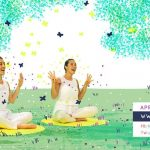 Un canal de youtube de Yoga para niños: YOGIC