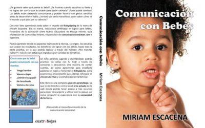 Comunicacion con Bebés – Miriam Escacena
