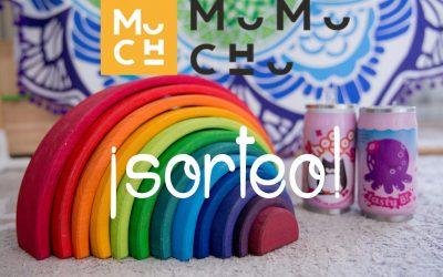 Mumuchu, juguetes para aprender jugando