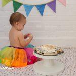 Feliz primer cumpleaños