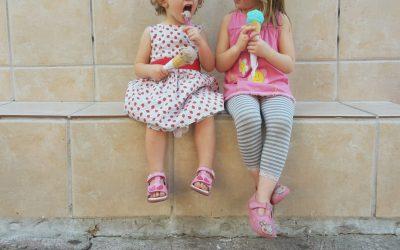Un café con hielo, de verano – Enlaces y Despedida {MNUC}
