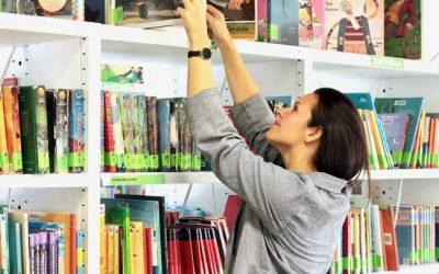 """Curso """"Cómo apasionar a los niños por la lectura"""" de Beatriz Millán"""