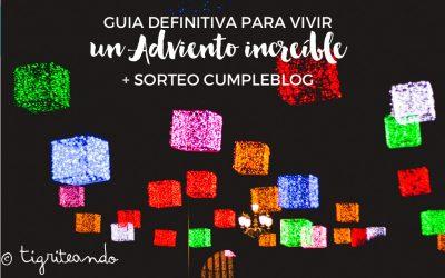 Navidad y CumpleBlog 2017
