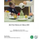 Curso de Asistente Montessori 0-3 años en Madrid