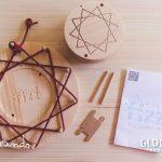 Círculo de creación para aprender las tablas de multiplicar, Globo Kids