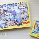 Rhino Hero y Rhino Hero Super Battle – Los cinco lobitos {JdT}
