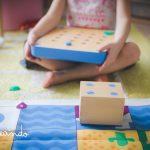 Cubetto, un robot Montessori-friendly para iniciarse en la programación