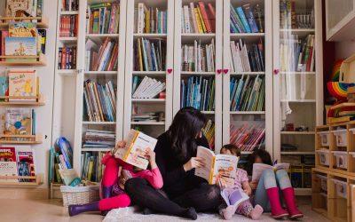 Montessorízate, el libro: Criar siguiendo los principios Montessori