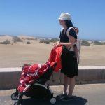 Sillas de paseo ultracompactas para viajar