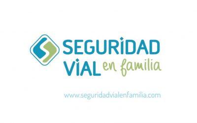 Viajar a contra marcha y seguridad vial – Entrevista a Jesús de Seguridad Vial en Familia.
