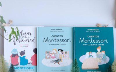 Cuentos Montessori para las buenas noches (Pequefelicidad)