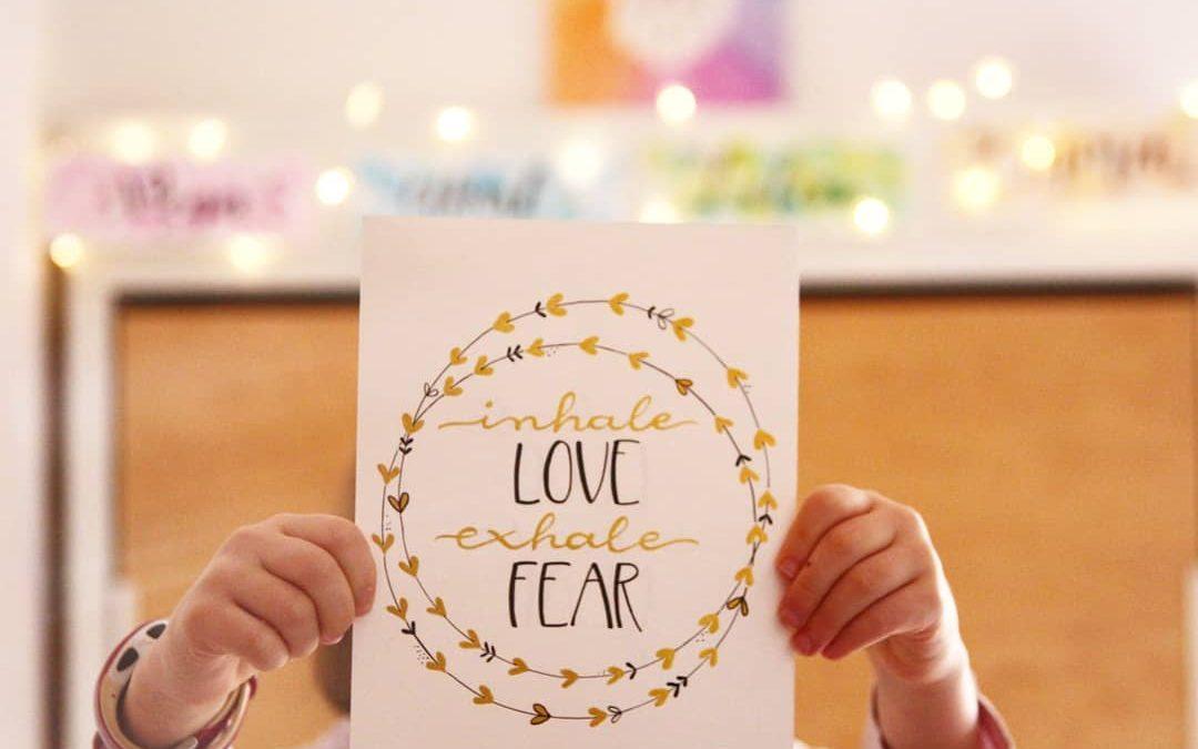 Ideas para gestionar la crisis del coronavirus con los niños y las niñas