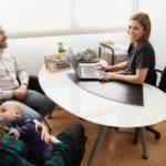 Fisioterapia obstétrica en el embarazo, parto y posparto [Marta Asensio de Clínica Nortia]