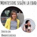 ENTREVISTA Montessori según los planos de desarrollo: @montessoriencasa