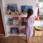 Libros de navidad para niños y niñas de cero a noventaynueve años :)
