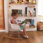 Las formas razonables de actividad según Montessori