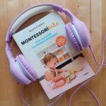 Mi primer libro, Montessorízate, ahora en audio libro (Audible)
